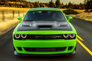 Challenger Hellcat Owner Arrested For Going 160 MPH To Impress His Friends