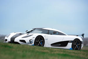 The Koenigsegg Agera RS1 Is The Latest Swedish Delight For America