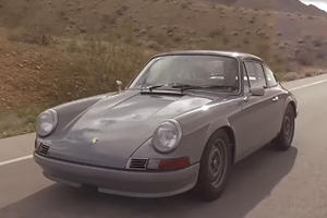 Does The World Need Yet Another Restomod Porsche 911?