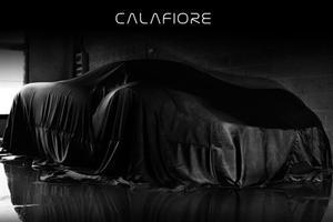 New Calafiore C10 Italian Hypercar Has 1,000-HP