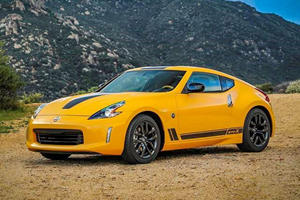 Uh Oh! Nissan May Not Build A Successor To The 370Z