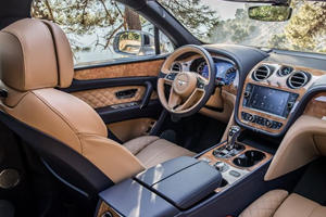 These 10 Cars Have The Best Interiors For 2017