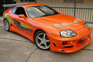 Here's A History Lesson On Every Hero Car In The Fast And The Furious
