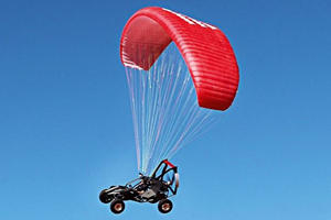 New Study Shows Americans Favor Flying Cars - If They Have Parachutes