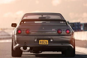 Nissan's Nismo Will Now Sell You Spare Parts For The R32 Skyline GT-R