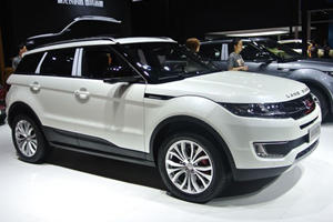 Land Rover Has Every Reason To Hate Its Chinese Copycat More Than Ever