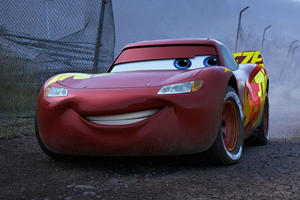 Latest Cars 3 Trailer Returns To The Series' Racing Roots