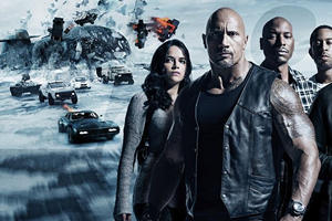 Fate Of The Furious Speeds Past $1 Billion At Global Box Office