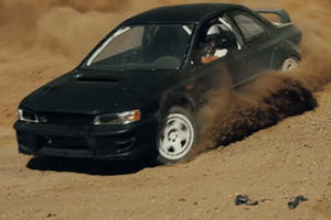 This Might Be The Best Budget Gymkhana Video We've Ever Seen