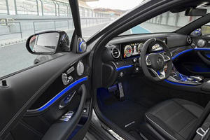 These Are The 5 Best Car Interiors On Sale Today