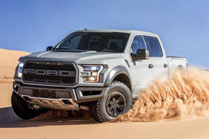 Noble's Founder Wants To Stuff The Ford Raptor's V6 Into A Tiny Track Car