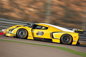 Watch Jim Glickenhaus's $2.3 Million SCG003 Tackle The Green Hell