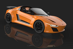 You'll Never Guess Where These New Sports Cars Come From