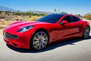 Karma Revero Arriving In Dealerships To Take On Tesla