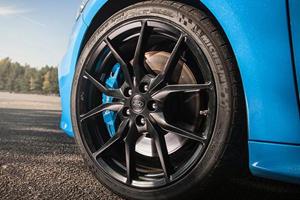 Michelin: Worn Tires Brake Better So Stop Changing Rubber So Often