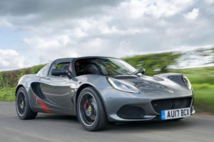 Here's Why We're Still Bummed The Lotus Elise Isn't Sold In The US