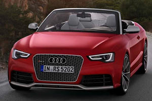 We Rank The 5 Audi RS Cars Sold In The US From Worst To Best