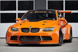 BMW M3 Transformed Into 720-HP McLaren Killer