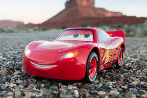 Would You Pay $300 For This Lightning McQueen RC Car?