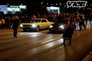 Vice Debuts In-Depth Documentary About Underground Street Racing