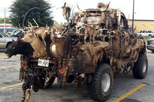 Car Mod Atrocities: Part L