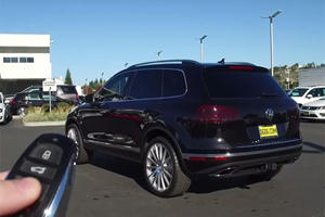 Is The Volkswagen Touareg Even Worth Its Base Price?