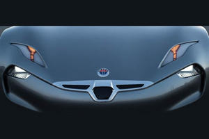 OFFICIAL: Fisker EMotion Will Have 400-Mile Range And Cost $130,000