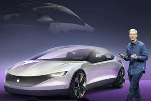 The Apple Car Is Dead But The Self-Driving Technology Will Live On