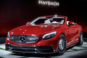 BMW Has No Plans To Challenge Mercedes-Maybach