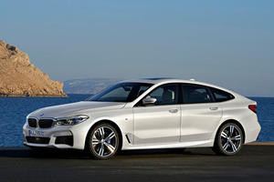 2018 BMW 6 Series GT First Look Review: We're Still Not Sure Why This Exists