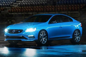 Audi, BMW, And Mercedes Need To Keep A Close Eye On Volvo's Polestar