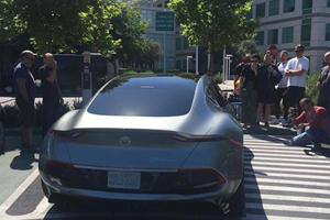Are Fisker And Apple Secretly Joining Forces?