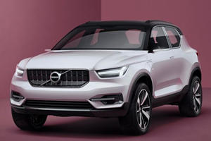 Volvo Is Saying Goodbye To Internal Combustion Engines In 2019