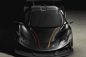 Apollo's New 800-HP Hypercar Leaks Ahead Of Reveal