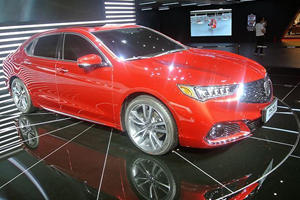 Acura In Trouble Because Infiniti Is Now Selling More Cars