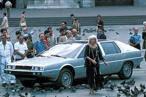 1976 Maserati Medici II: the Original Luxury Super-Saloon