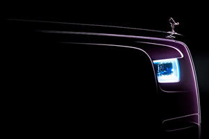 TEASED: This Is The Face Of The All-New Rolls-Royce Phantom