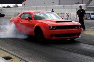 Launching A Challenger Demon Involves More Steps Than Firing A Nuke