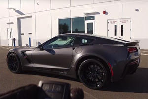 Why The Chevrolet Corvette Grand Sport Is Damn Near Perfect