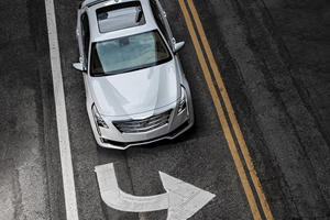 It's Time To Say Goodbye To The Cadillac CT6 And Chevy Impala