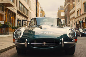 Kingsman 2 Trailer Teases Over The Top Car Chase Action