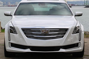 Cadillac CEO Confirms The CT6 Isn't Going Anywhere