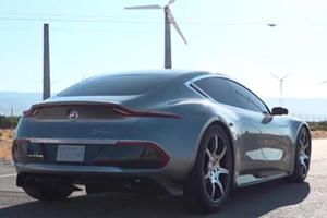 Fisker Ditched Graphene Battery Tech To Focus On Flexible Solid State Batteries