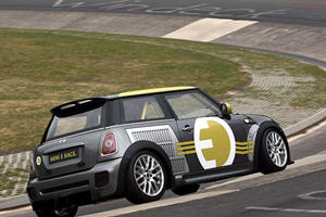 BMW Will Build An All-Electric Mini In 2019