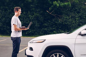 Your Car Gathers A Lot Of Information About You, But Where Does It All Go?