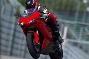 Ducati Is Not For Sale According To VW Board