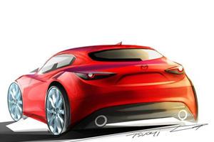 Mazda Reveals Revolutionary Spark-Less Gas Engine