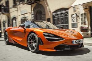 McLaren Could Be Severely Sandbagging The 720S' Horsepower Rating