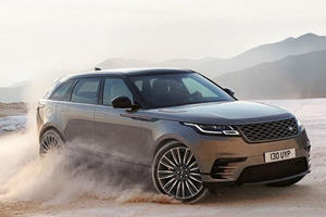 Land Rover's Design Boss Wants To Apologize To Cows