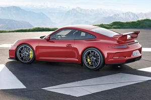 Porsche Extends Warranty For 991.1 911 GT3 To 10 Years And 120,000 Miles